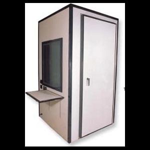 cabina audiometrica