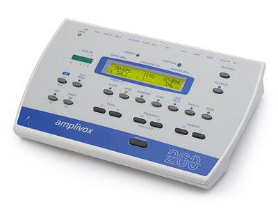 comprar audiometro