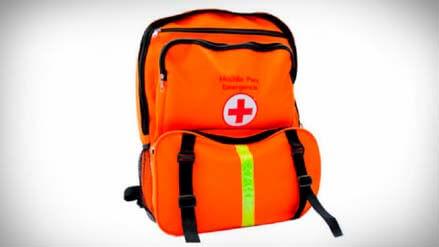 mochila de emergencia 2