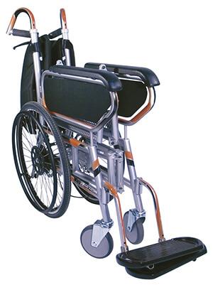 silla de ruedas precio