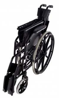 sillas de ruedas plegables y ligeras