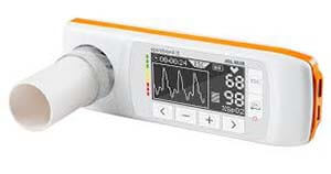 espirometro portatil